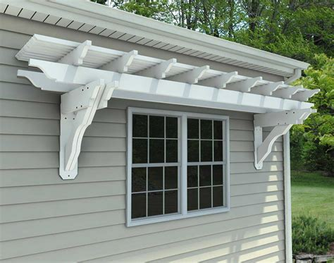Pergola Design Ideas Vinyl Pergola Parts Eyebrow Pergolas Pergola Building Materials