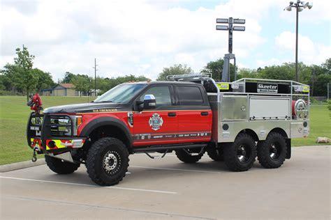 dodge 6x6 truck 6x6 firewalker skeeter brush trucks