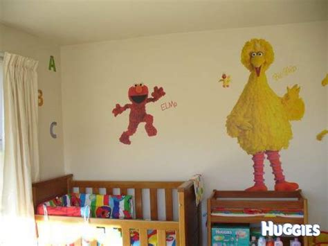 sesame street bedroom sesame street inspiration for kids bedroom decor at