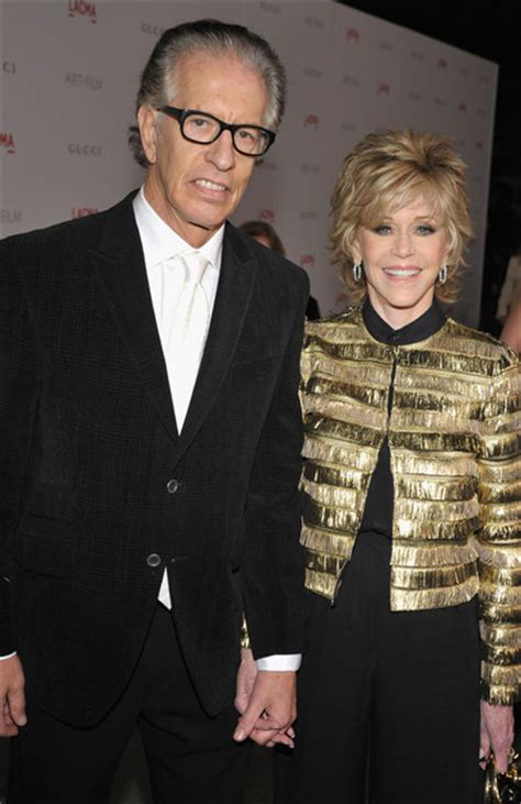 richard perry and jane fonda jane fonda richard perry photos lacma art film gala