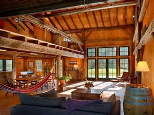 Pole Barn Homes Interior Pics Of Interior Of Pole Barn House Pictures Joy Studio