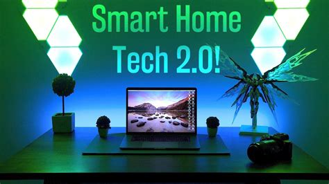 home tech best new smart home tech 2 0