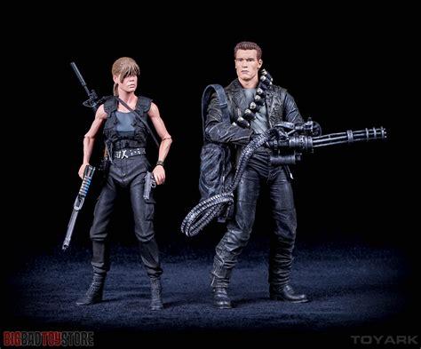 Figure Terminator 2 Neca neca terminator 2 connor ultimate figure toyark