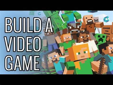 game design how to how to build your own video game epic how to youtube