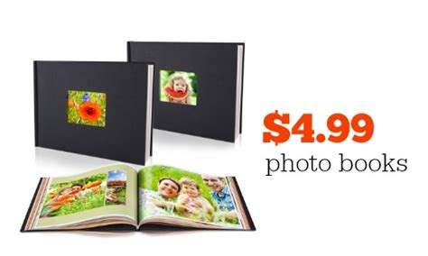 Walgreens Photo Book Coupon 75