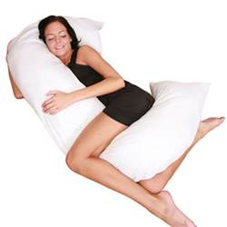 c pillow most comfortable curved