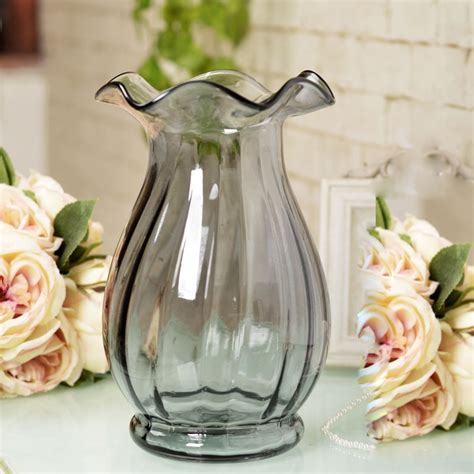 Flower Vases For Sale by Blue Vases For Sale Clear Vases Glass Vases Wholesale
