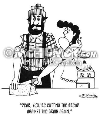 Lumber Amp Wood Cartoons Page 3