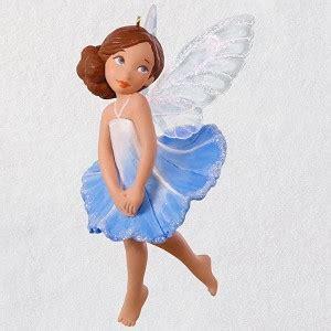 fairy messenger morning glory hallmark keepsake