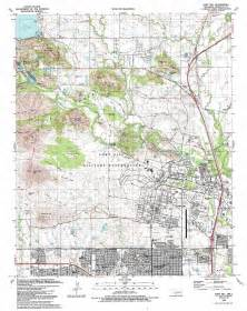 fort sill topographic map ok usgs topo 34098f4
