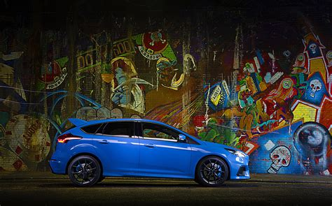 Four Lights the clarkson review 2016 ford focus rs