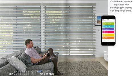 Coffs Blinds And Awnings by Motorisation With Luxaflex Powerview Coffs Harbour