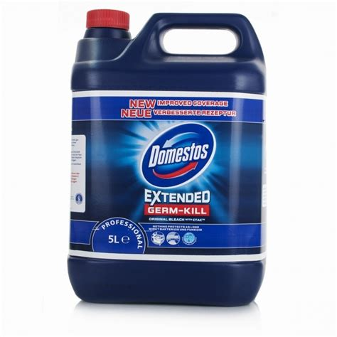 bathroom cleaners with bleach domestos bleach blue toilet cleaner chemist direct