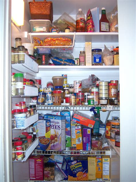 What Does Pantry by Organizing A Pantry Pantry Ideas And Inspiration