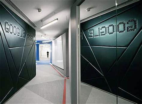 google office design philosophy google office design in london commercial interior