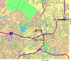 la mesa california map 91942 zip code la mesa california profile homes