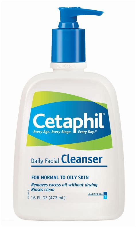 amazon com cetaphil daily cleanser for normal to