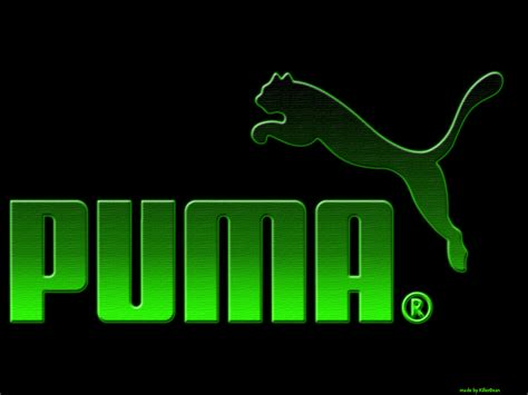 Cool Home Design Blogs by Pictures Blog Puma Green Logo