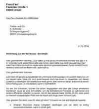 Bewerbung Hausmeister Lustig Lustige Bewerbung Humorvolles Bewerbungsschreiben Eben