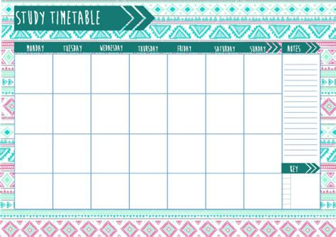 study planner printable tumblr printable page tumblr