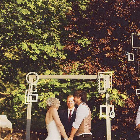 Wedding Ceremony Decorations   Picture Frames   Wedding