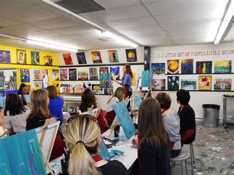 paint with a twist rochester painting with a twist fairport ny omd 246 tripadvisor