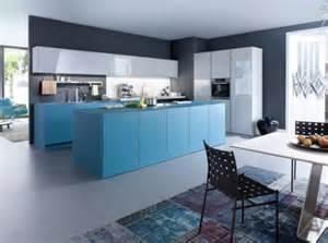 modern blue kitchen 15 contemporary kitchen designs that will rock your cooking world