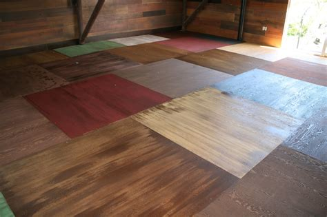 diy stained plywood floors plywood floor ideas soupehe com home ii pinterest search