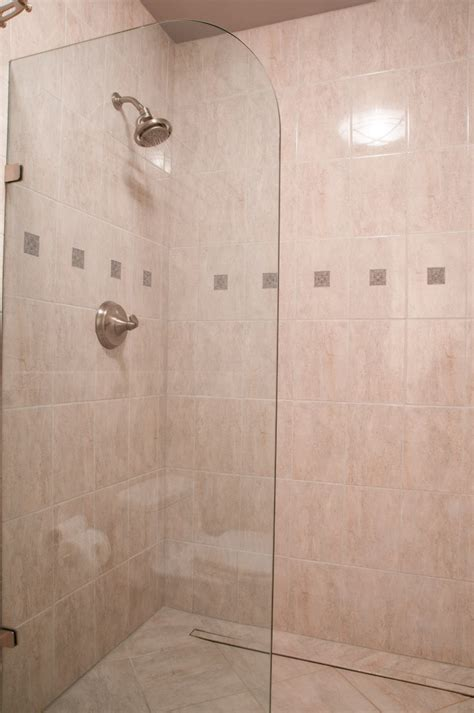 Doorless Walk In Shower Designs HOUSE DESIGN AND OFFICE