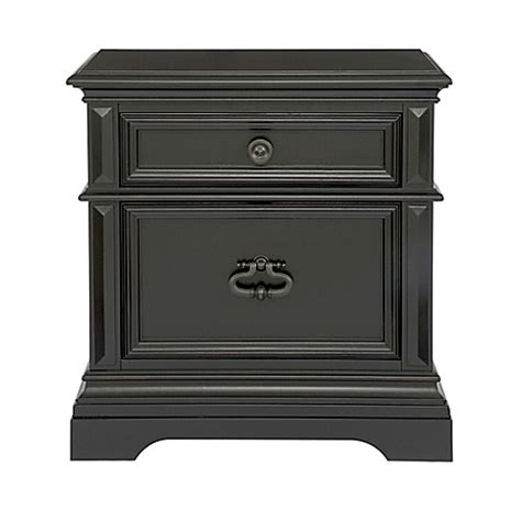bed bath and beyond brookfield buy pulaski brookfield nightstand from bed bath beyond