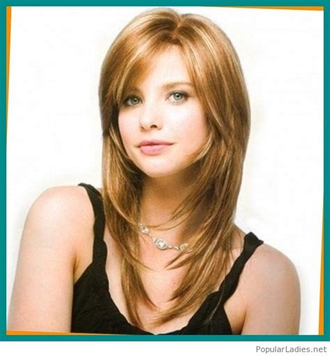 amazing hairstyles for the oblong face shape big amazing long hairstyles and haircuts