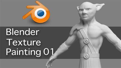 blender tutorial game character blender game character texture painting blendernation