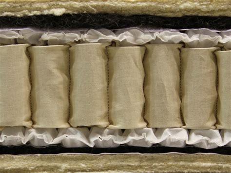 matratzen 2 für 1 boxspring matratze mit taschenfederkern bestseller shop