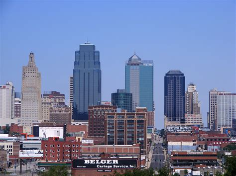 Apartments In Kansas City Mo Downtown Developer Pursuing 125 Million Apartment Project In