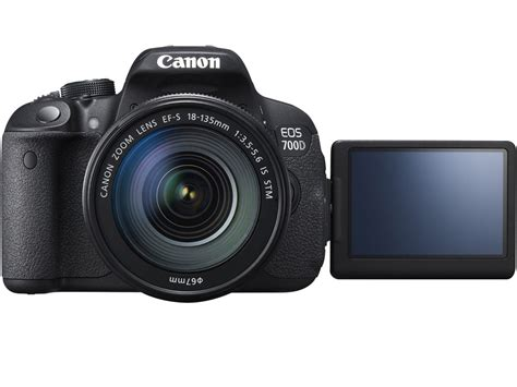 Lensa Kamera Canon Eos 700d jual harga canon eos 700d kit ii ef s18 135 is stm