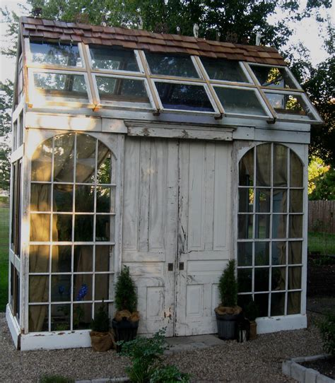 Garden Shed Windows Designs Garden Shed For The Home
