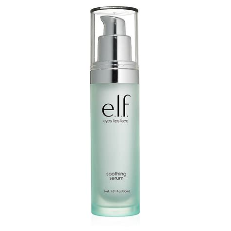 Serum The best serum for skin e l f cosmetics