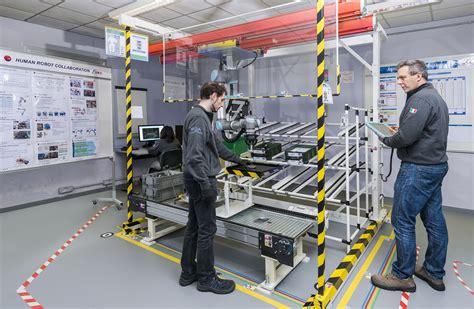 Ergonomy At Work Ergonomy Lab Fca