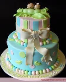 双层生日蛋糕图片大全 图片大全