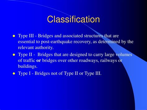ppt seismic design of bridges powerpoint presentation ppt seismic design of buried structures powerpoint