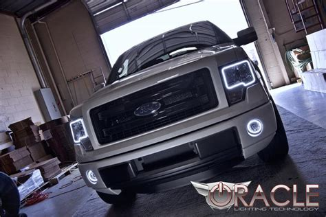 2013 ford f150 fog light replacement led fog lights for 2013 f150 autos post