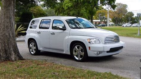 how to fix cars 2007 chevrolet hhr parking system used 2007 chevrolet hhr for sale in florida carsforsale com