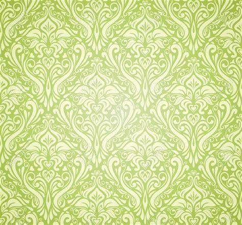 green vintage wallpaper green vintage wallpaper wallmaya com