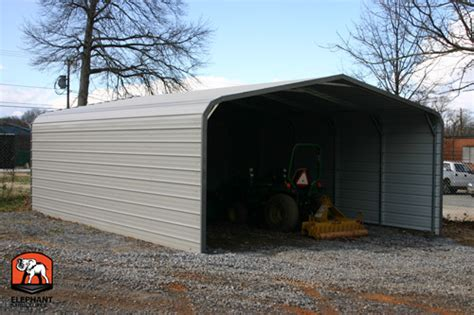 Cheap Garage Cheap Garage For Diy Repairs Carport