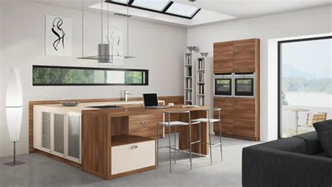 German Design Kitchens 40 Sensational German Style Kitchens By Bauformat