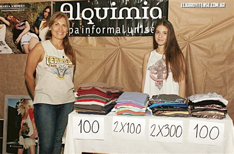 liliana cravero facebook se concret 211 la expo feria de ofertas el arroyitense