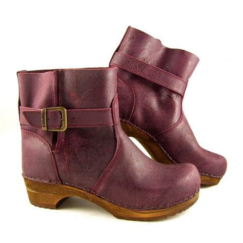 sanita boots rubyshoesday s and s shoes buy footwear