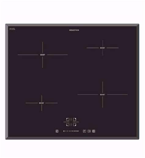 baumatic baumatic bcitb cm  zone induction cooktop