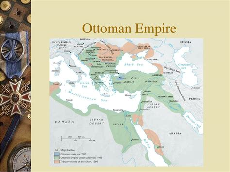 how powerful was the ottoman empire ppt eighteenth century european diplomacy and the