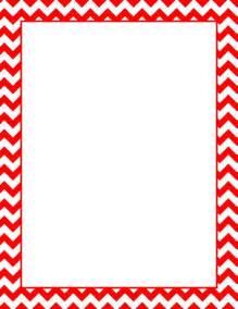 chevron border template printable chevron border free gif jpg pdf and png